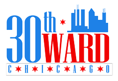 30th WARD *  CHICAGO 30TH WARD * ARIEL REBOYRAS 30TH WARD ALDERMAN